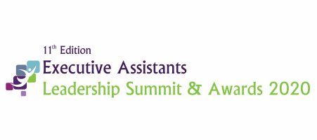 11th Edition Executive Assistants Leadership Summit & Awards 2020