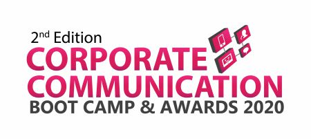 2nd Edition Corporate Communication Boot Camp & Awards 2020