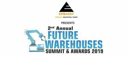 2nd Edition Future Warehouses Summit & Awards 2019