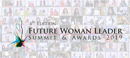 4th Edition Future Woman Leaders Summit & Awards 2019