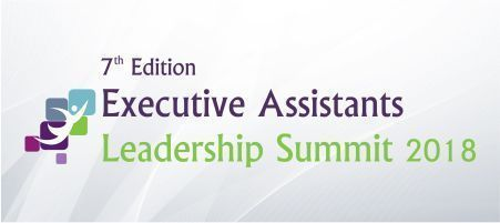 7th Edition Executive Assistant Leadership Summit 2018