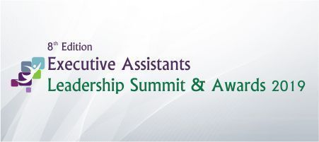 8th Edition Executive Assistant Leadership Summit & Awards 2019