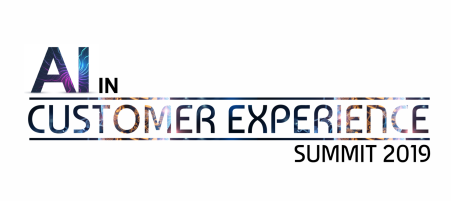Artificial Intelligence In Customer Experience Summit 2019