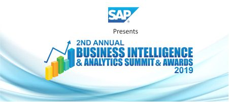 2nd Annual Business Intelligence and Analytics Summit 2019