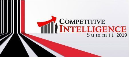 Competitive Intelligence Summit 2019