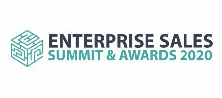 Enterprise Sales Management Summit and Awards 2020