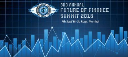 3<sup>rd</sup> Edition Future of Finance Summit 2018