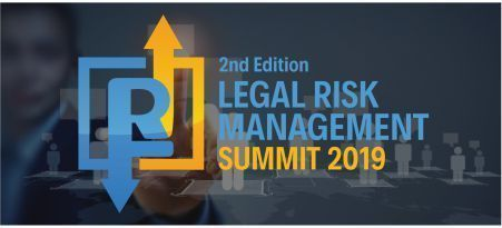 2nd Edition Legal Risk Management Summit 2019