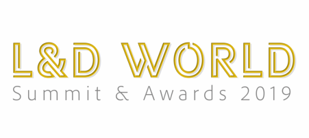L&D World Summit & Awards 2019