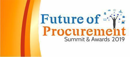 Future of Procurement Summit & Awards 2019