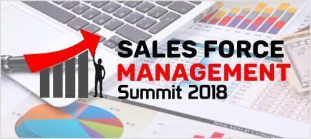 Sales Force Management Summit Summit 2018