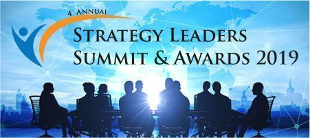 4th Annual Strategy Leaders Summit & Awards 2019