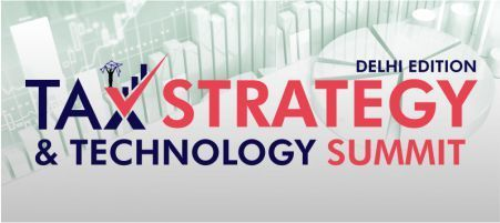 Tax Strategy and Technology Summit 2019