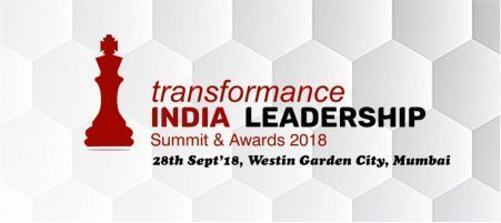 Transformance India Leadership Summit & Awards 2018