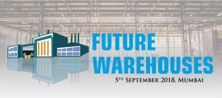 Future Warehouses 2018