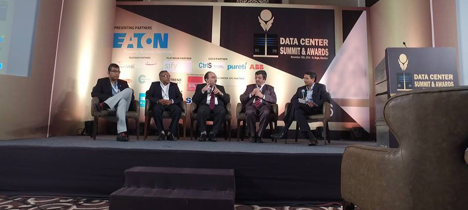 Datacenter Summit 2016