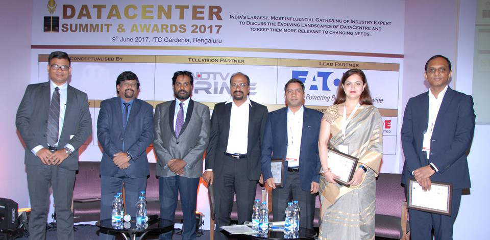 Data Center Summit & Awards 2017