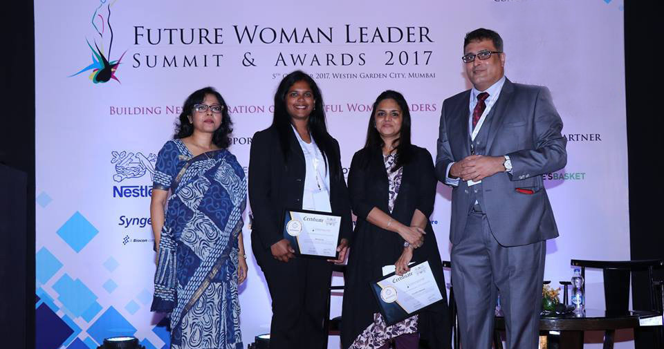 Future Woman Leader Summit & Awards 2017