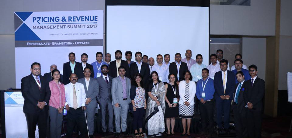 Pricing & Revenue Management Summit 2017