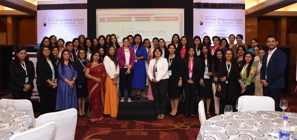 2nd Edition Future Woman Leader Summit & Awards 2018