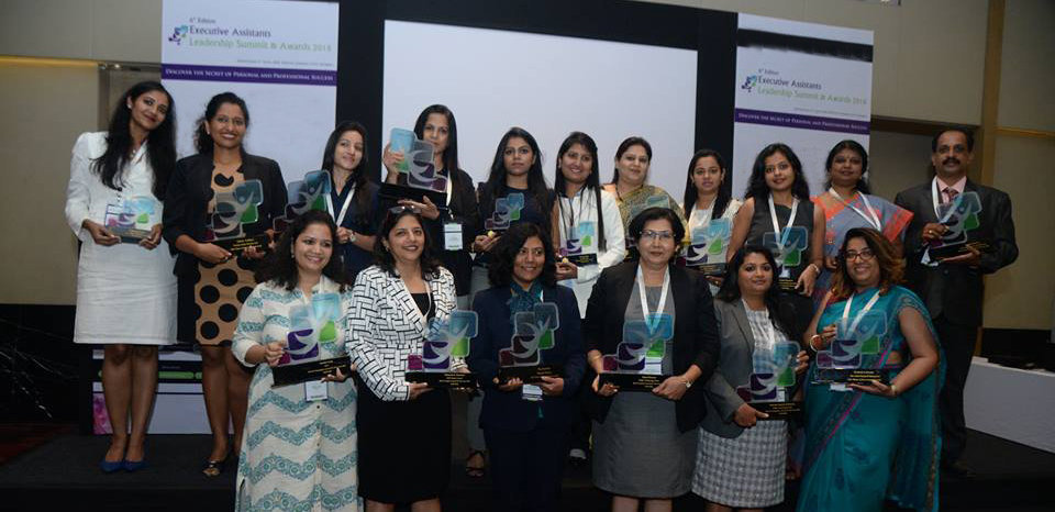 6th Executive Assistants Leadership Summit & Awards 2018