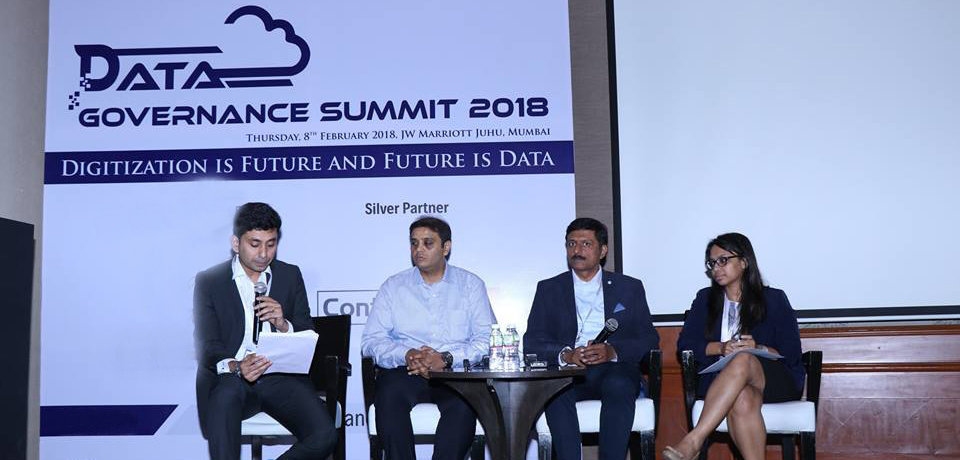 Data Governance Summit 2018