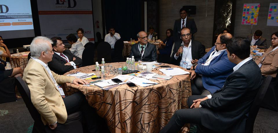 Future of L&D Summit 2018 - Mumbai