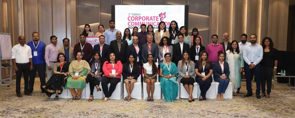 2nd Edition Corporate Communication BottCamp & Awards 2020