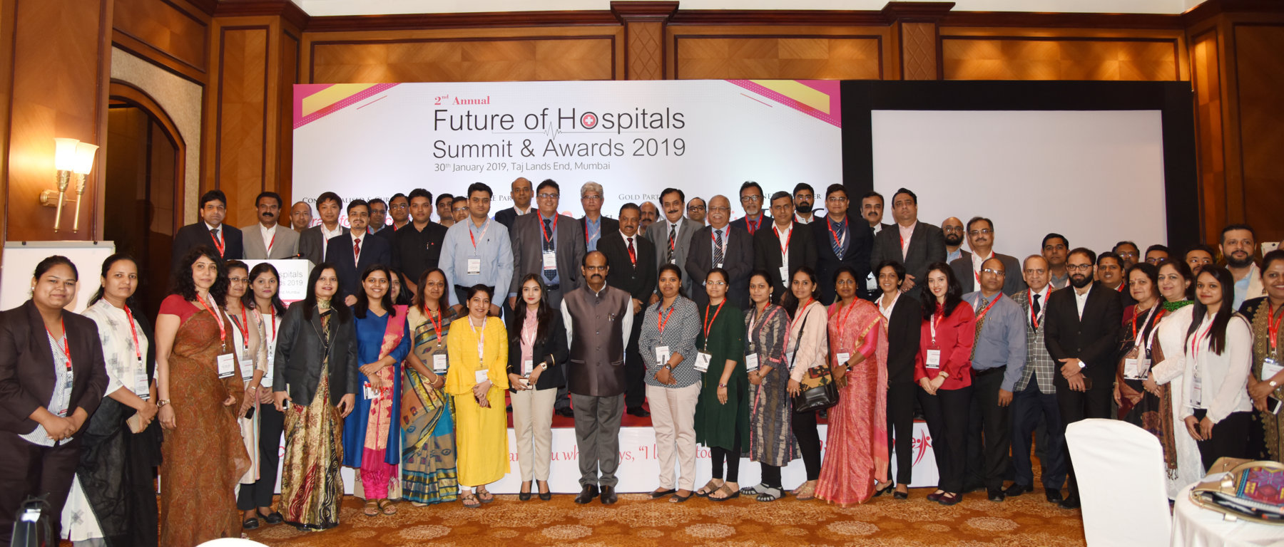 2nd Annual Future of Hospitals Summit & Awards 2019