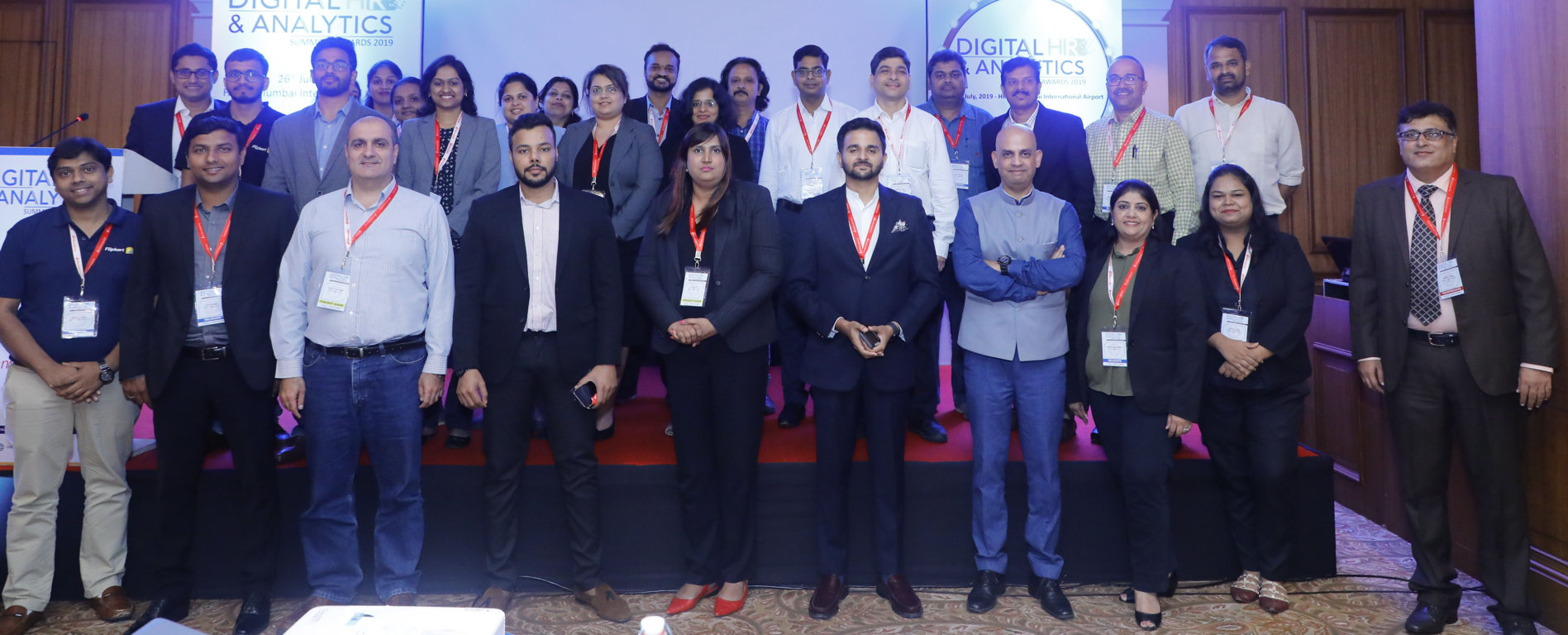 Digital HR & Analytics Summit & Awards 2019