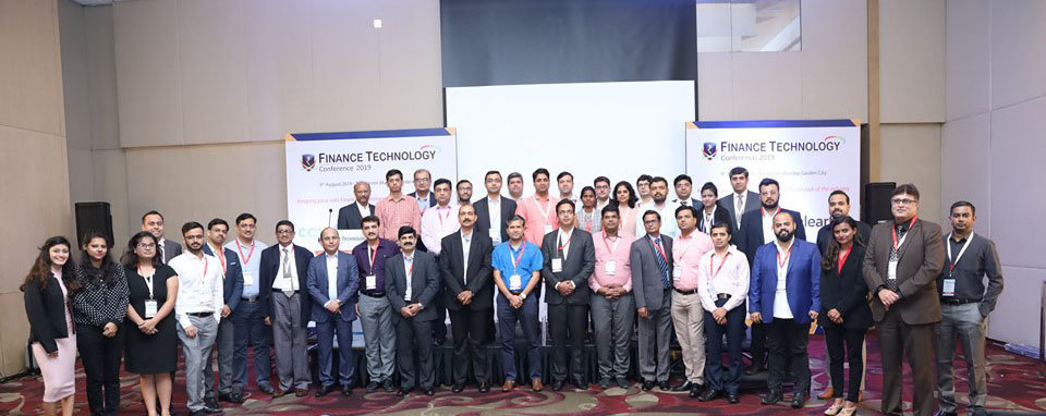Finance Technology Conference & Exhibition 2019