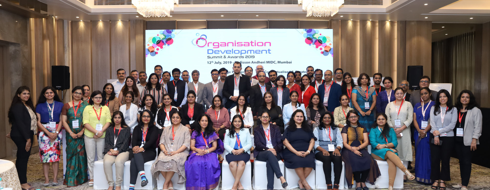 Organisation Development Summit & Awards 2019