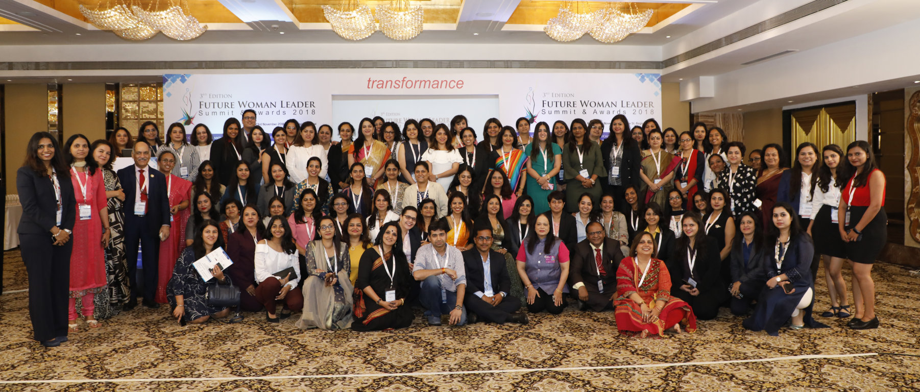 3rd Edition Future Woman Leader Summit & Awards