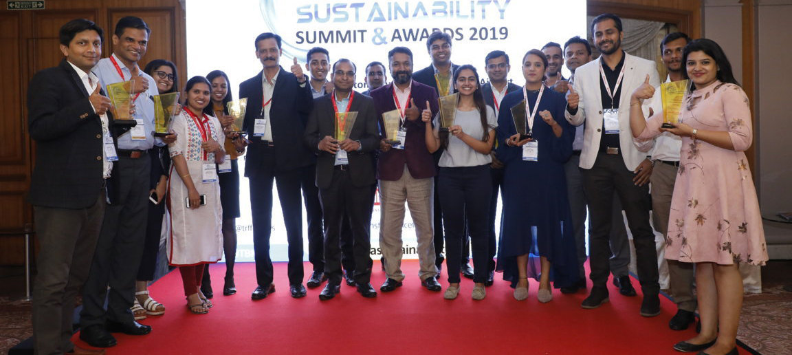 India Sustainability Summit & Awards 2019